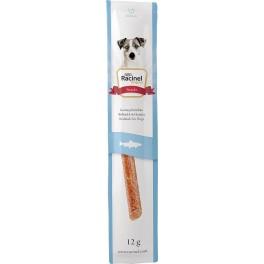 "Racinel beefstick ""Lohi"" 12 g koiran pihvitikku"