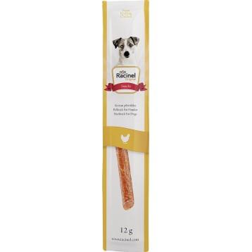 Racinel Beef Sticks Chicken 12g koiran pihvitikku, 40kpl