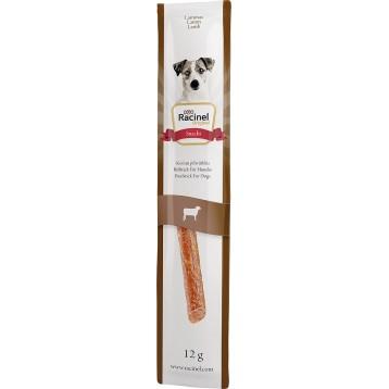 "Racinel Beef Sticks ""Lammas"" 12g koiran pihvitikku, 40kpl"
