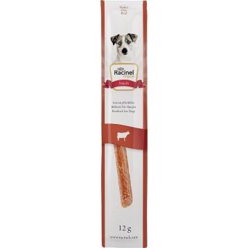 """Racinel Beef Sticks """"Pihvi"""" 12g koiran pihvitikku, 40kpl."""