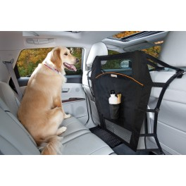 Kurgo Backseat Barrier etupenkkien välisuoja