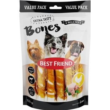 BF Bones pururulla kanafileellä