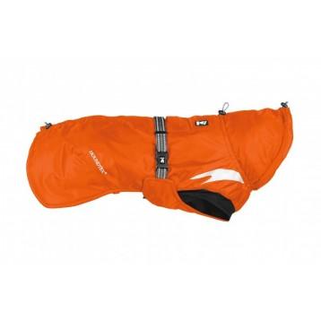 Hurtta Summit talvimantteli oranssi