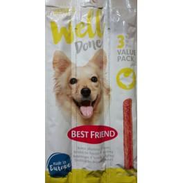 BF Koiran pihvitikku kana 3kpl