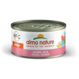 Almo Nature HFC Jelly lohi 24kpl/70g