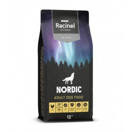 Racinel Nordic Adult chicken 12kg