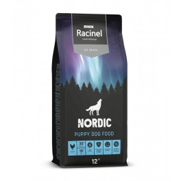 Racinel Nordic Puppy chicken 12kg