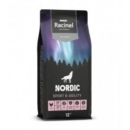 Racinel Nordic Sport&Agility 12kg