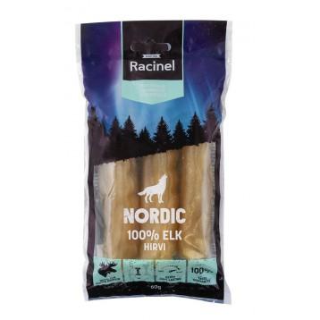 Racinel Nordic Hirvi 12cm 3kpl 60g